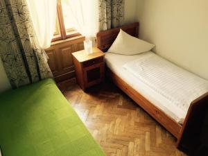 Villa Parkschlössl, Отели  Мильстат - big - 3