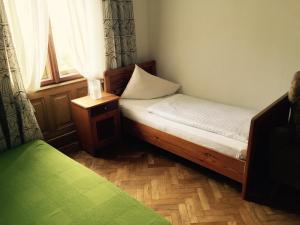 Villa Parkschlössl, Отели  Мильстат - big - 6