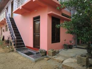 Oasis Tourist Welfare Center, Pensionen  Dambulla - big - 18