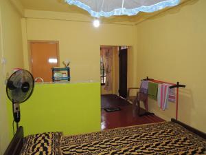 Oasis Tourist Welfare Center, Pensionen  Dambulla - big - 17