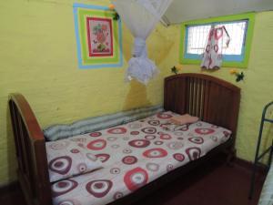 Oasis Tourist Welfare Center, Pensionen  Dambulla - big - 16