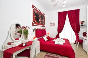 Etere in Prati Rooms - abcRoma.com