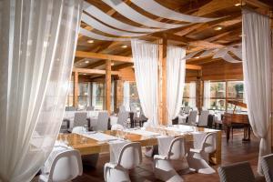 Bella Beach Hotel, Rezorty  Hersonissos - big - 13