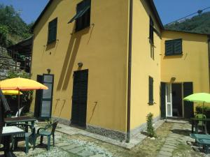 Il Ruscello, Bed & Breakfast  Levanto - big - 1