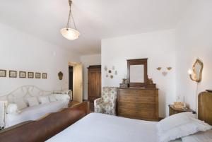 Agriturismo Albarossa, Vidiecke domy  Nizza Monferrato - big - 12