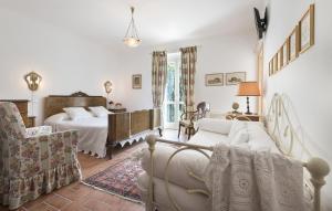 Agriturismo Albarossa, Vidiecke domy  Nizza Monferrato - big - 10