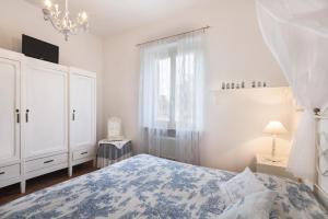 Agriturismo Albarossa, Vidiecke domy  Nizza Monferrato - big - 7