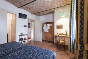 Agriturismo Albarossa, Vidiecke domy  Nizza Monferrato - big - 38