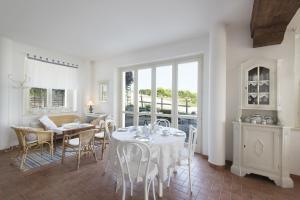 Agriturismo Albarossa, Vidiecke domy  Nizza Monferrato - big - 25