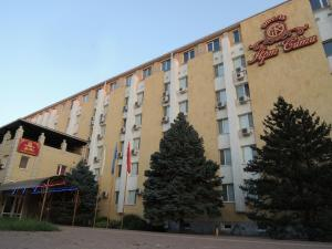 Hotel Art City