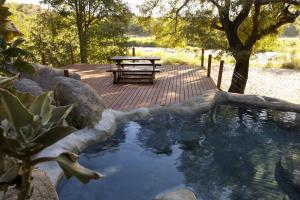Bushriver Lodge, Lodges  Mica - big - 34