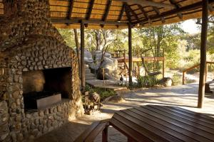 Bushriver Lodge, Lodges  Mica - big - 27