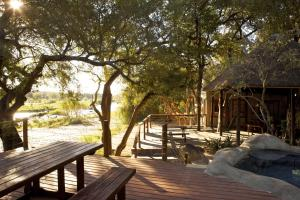 Bushriver Lodge, Lodges  Mica - big - 35