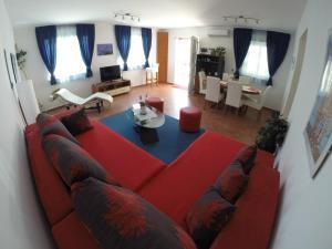 Apartments Mistral, Апартаменты  Мимице - big - 43