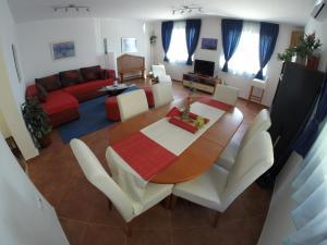 Apartments Mistral, Апартаменты  Мимице - big - 49