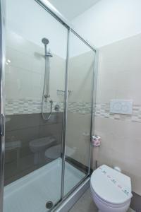 Hotel Kon Tiki, Hotely  San Vincenzo - big - 19