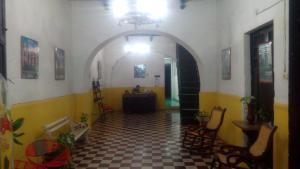 Hotel Sol Colonial, Hotels  Valladolid - big - 19