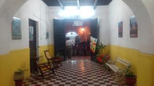 Hotel Sol Colonial, Hotels  Valladolid - big - 18