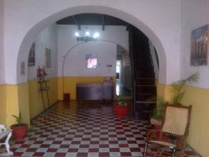Hotel Sol Colonial, Hotels  Valladolid - big - 17