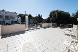 Hotel Kon Tiki, Hotely  San Vincenzo - big - 29