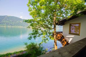 Waterfront Apartments Zell am See - Steinbock Lodges, Ferienwohnungen  Zell am See - big - 96