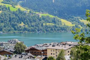 Waterfront Apartments Zell am See - Steinbock Lodges, Ferienwohnungen  Zell am See - big - 87