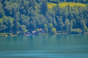 Waterfront Apartments Zell am See - Steinbock Lodges, Ferienwohnungen  Zell am See - big - 88