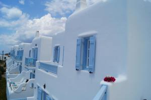 Amazing View Hotel Apartments(Agios Stefanos)