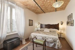 Agriturismo Albarossa, Vidiecke domy  Nizza Monferrato - big - 5