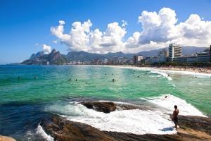 Ipanema Beach Apartment, Appartamenti  Rio de Janeiro - big - 34