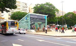 Ipanema Beach Apartment, Appartamenti  Rio de Janeiro - big - 33