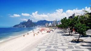 Ipanema Beach Apartment, Appartamenti  Rio de Janeiro - big - 11