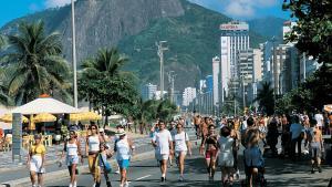 Ipanema Beach Apartment, Appartamenti  Rio de Janeiro - big - 10