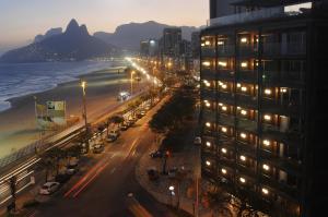 Ipanema Beach Apartment, Appartamenti  Rio de Janeiro - big - 6