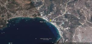 Magic Ionian Apartments & Rooms, Affittacamere  Himare - big - 113