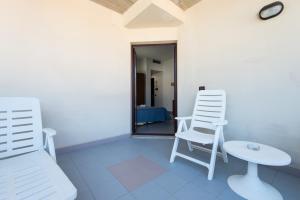 Hotel Kon Tiki, Hotely  San Vincenzo - big - 33