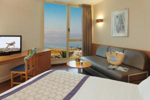 Leonardo Plaza Hotel Dead Sea, Hotels  Neve Zohar - big - 7