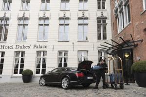 Hotel Dukes' Palace (29 of 46)