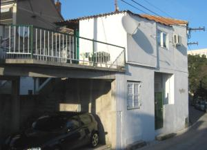 Apartments Berbić