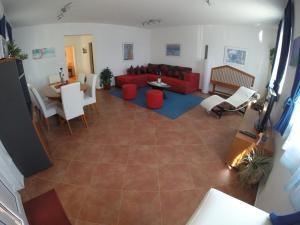 Apartments Mistral, Апартаменты  Мимице - big - 41