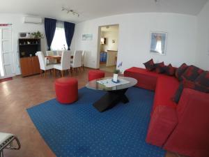 Apartments Mistral, Апартаменты  Мимице - big - 40