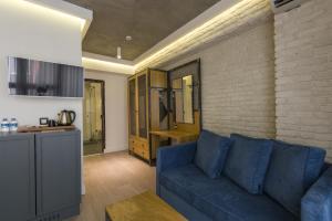 Fitas Oda Beyoğlu, Hotely  Istanbul - big - 26