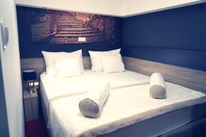 Hotel Hercegovina, Hotely  Mostar - big - 39