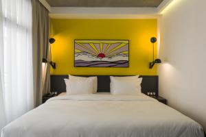 Fitas Oda Beyoğlu, Hotely  Istanbul - big - 27