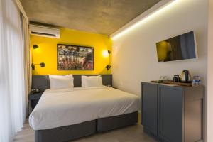 Fitas Oda Beyoğlu, Hotely  Istanbul - big - 22