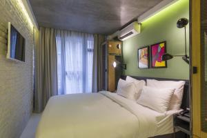 Fitas Oda Beyoğlu, Hotely  Istanbul - big - 16