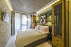Fitas Oda Beyoğlu, Hotely  Istanbul - big - 15