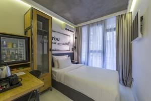 Fitas Oda Beyoğlu, Hotely  Istanbul - big - 14