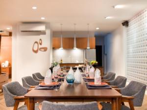 X2 Chiang Mai Nimman Villa, Ville  Chiang Mai - big - 27
