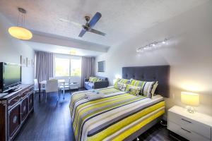 Rosslyn Bay Resort Yeppoon, Rezorty  Yeppoon - big - 7